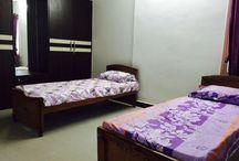 PG Hostel In Thane station for female