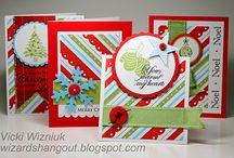 Cute Cards / by Leslie Saddler