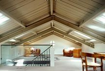 Haus Ausbau Dachboden