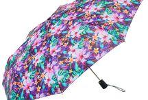 SUSINO LADIES UMBRELLAS / Stylish and Fashionable Ladies Umbrellas. From Mini Compacts to Walking Umbrellas.
