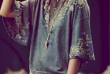 Boho Outfits
