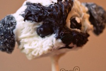 cake pops / by Pamela Webster