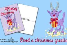 Christmas Spirit / Over the years, Christmas has inspired many artists. We want to inspire you too!