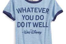 MY #DisneySide / Idea's on how to show your #DisneySide