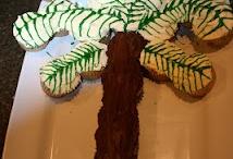 cecilys hawaiian party ideas / by Debra Bretton Robinson