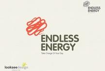 Energy Logo / by randy fx