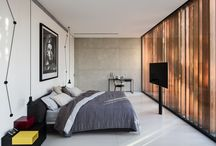 Bedroom Inspiration / A curated space for bedroom inspiration. #foundspacenz