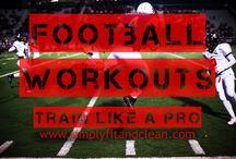 Coaching Football / Coaching the defensive line