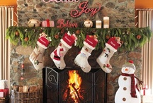 Christmas/Winter / by Dawn Johnson