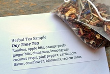 Tea Gifts / by The Daily Tea