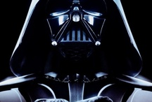 Best Star Wars saga characters  / Star Wars 1-6 peeps with class!