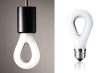 Inspiration - LIGHT BULBS