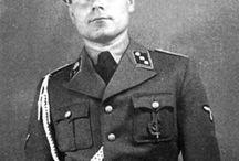 Deutsches Reich SS