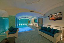 | Indoor Pools |