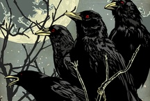 Ravens and Crows / by Reilly's Law