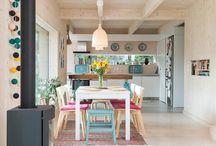 interiér / design