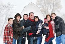 Family photo ideas / by Jennifer Richardson