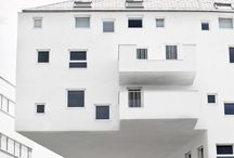 cantilevered