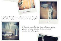 Idées accessoires / by FP