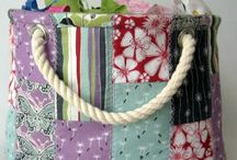 Sewing - Purses/Bags