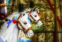 Do I amuse you? / Amusement Parks, Carnivals...