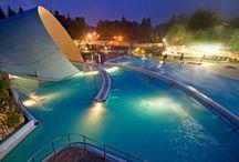 Miskolctapolca / Miskolctapolca legújabb szállodája a méltón híres Bükk-hegység lábánál nyitotta meg kapuit látogatói előtt.
