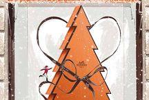 Hermes juletræ