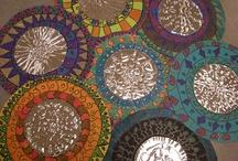 meksykańskie lustra