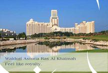 Hotels in Al Marjan Island, RAK