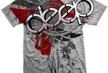 Overhemden / T-shirts
