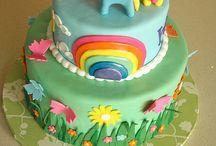 Birthday Cakes Inspiration & Tips