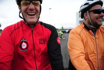 Cycling Sportives / Christened the friendliest Sportive around in its first year, the FLAB Sportive continues to grow and to get better. Here are the best shots and some info about our future events.