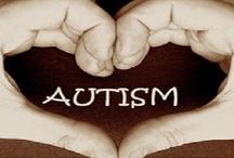 Autism  / by Robin Pasquarello