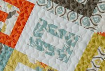 quilts / by Jenny Gately