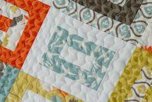 quilts / by Jenny Gately