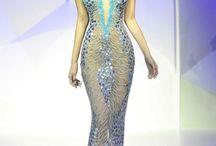 Идеи дизайнеров для Танц платьев