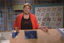 Learn to Quilt / by Vicky Romanski