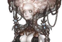 ARMOR (girl)
