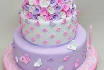 Julianna's First Birthday