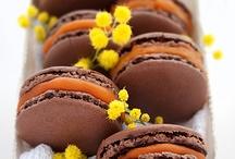 Snacks/Dessert (Cookies, Bakery/Pastry & Cakes) / Snacks (dessert, cookies, cake, bakery, etc)