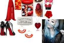 ❤fashion and beauty❤ / my thing will be about fashion and beauty from polyvore and google images