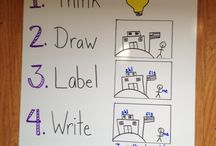Kindergarten Ideas / by Clarksville Primary School