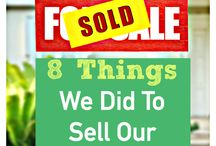 Do before selling home