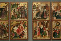 Multscher Hans (1400 Reichenhofen-1467 Ulm)