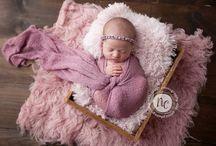 Newborn Photography Idea