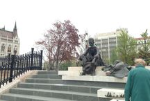 Statues of Europe   THG