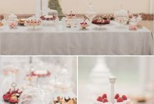 wedding / inspiration to wedding