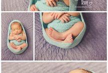Newborns / by Airika Blackburn