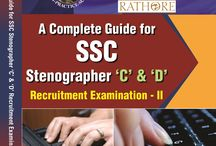 SSC Exam Books / Its about SSC Exam Books