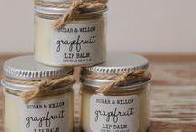 Sugar & Willow / Natural Skin Care, Natural Bath and Body